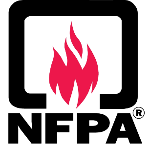 NFPA guidelines emphasize the importance of safety and compliance