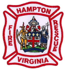Hampton Fire & Rescue