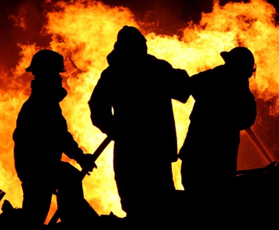 fire service behavior modeling