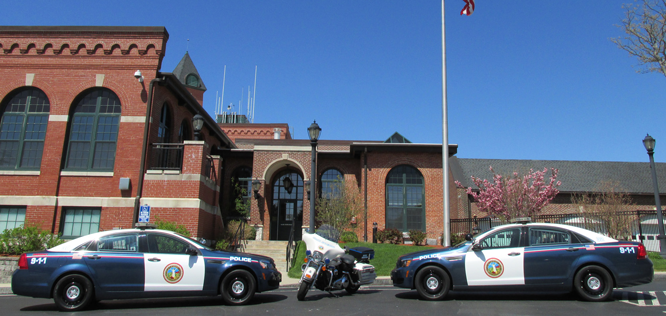 Quality & Efficiency of Police Training Elevated with TargetSolutions at North Attleboro Police Department