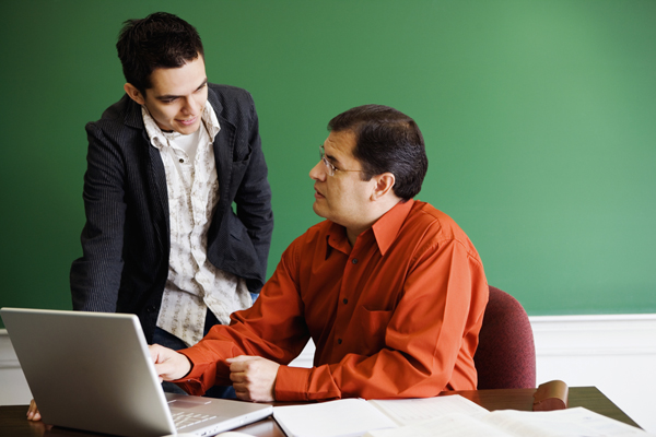 Effective Coaching Helps Employees Thrive