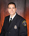 Ofer Lichtman of Rancho Cucamonga Fire Department (Calif.)