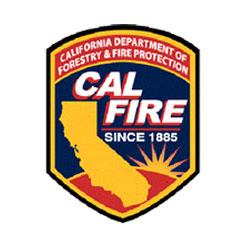 Cal Fire San Diego