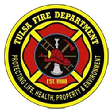 tulsa fire department